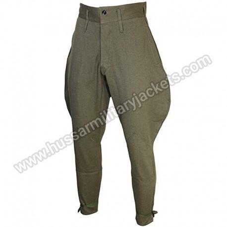 WW2 Russian Harovari Trousers