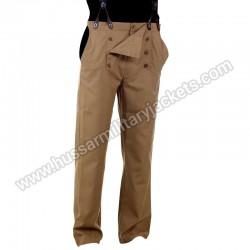 Historical Victorian Costume Architect Pants
